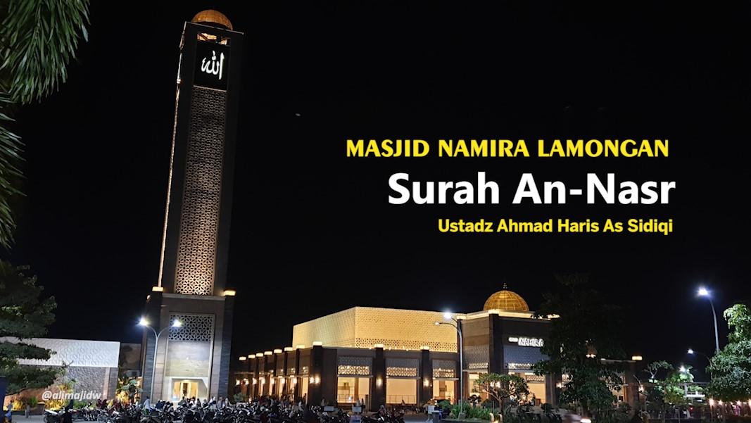 masjid namira an nasr