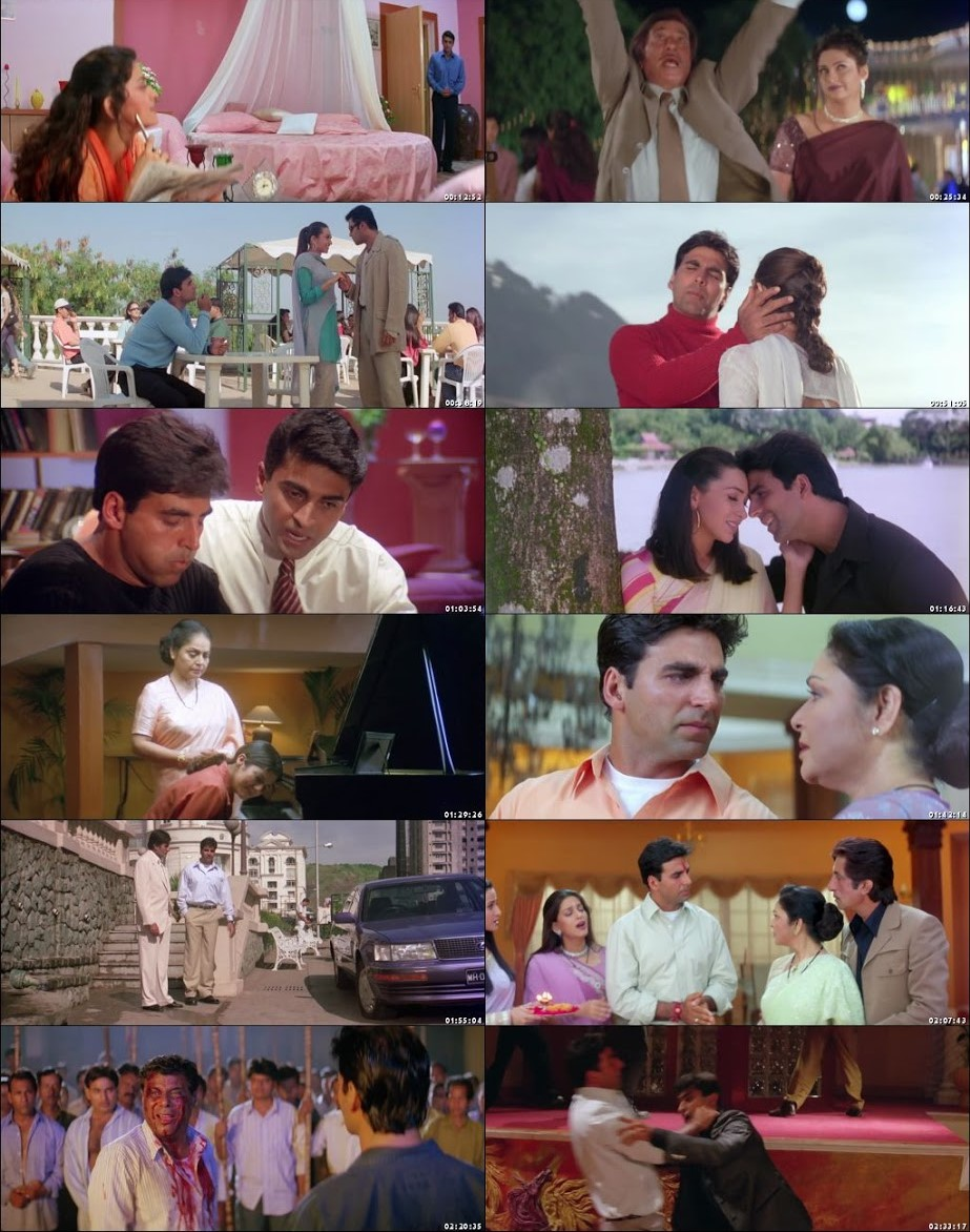 Ek Rishtaa: The Bond of Love (2001) Full Hindi Movie Online Watch