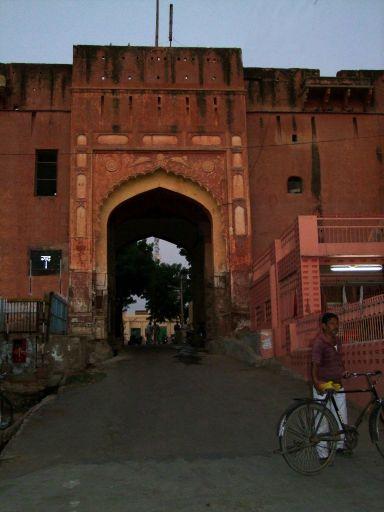 Churu Fort