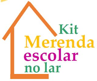 Picuí distribui kits da merenda escolar com alunos regularmente matriculados na rede municipal de ensino