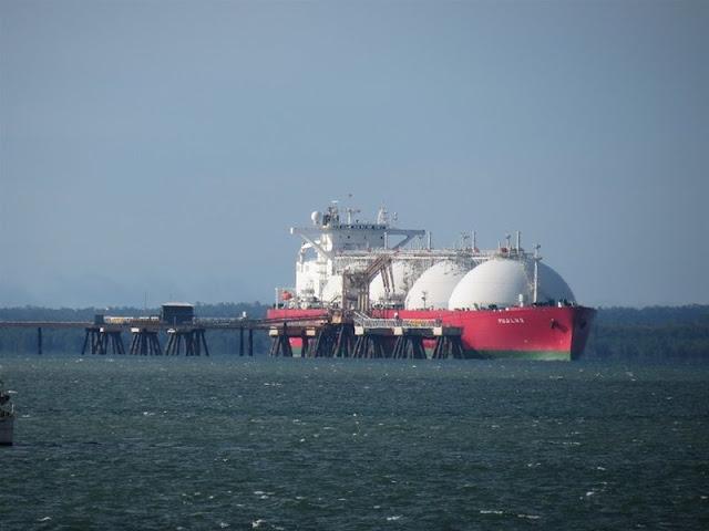 Η προσέγγιση Τουρκίας - ΗΠΑ μέσω LNG και η θέση της Ελλάδας