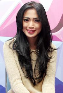 Jessica Iskandar Pindah Agama