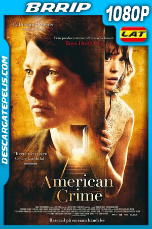 Crímenes imperdonables (2007) 1080p BRrip Latino – Ingles