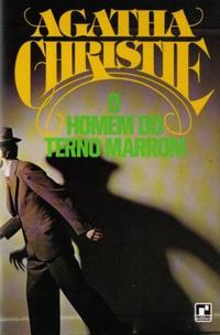 O Homem do Terno Marrom - Agatha Christie