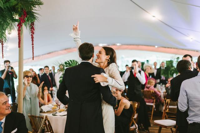 boda bilbao alicia rueda vestido novia blog tropical wedding atodoconfetti
