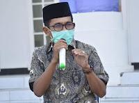Mengacu Fatwa MUI, Pemkot Bima Perbolehkan Shalat Jumat, Tarawih dan Idul Fitri