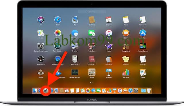 Launchpad adalah alat yang relatif penting dalam proses penggunaan MacBook. Di sini labkom99 akan menjelaskan penggunaan Launchpad di macOS MacBook. Launchpad dapat membantu Anda membuka, menemukan dan mengatur aplikasi.