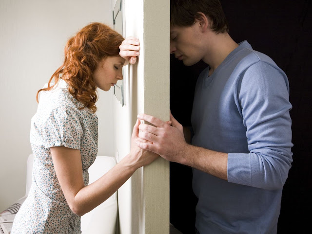 7 Ways To Never Having Love In  Your Life