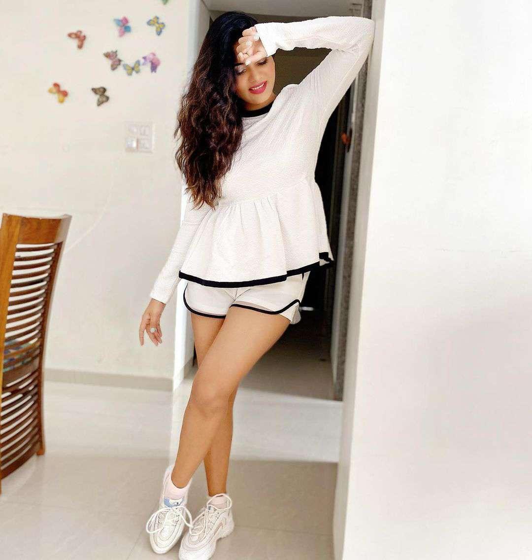 Anupama Prakash Hot Pictures