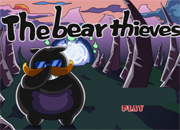 The Bear Thieves