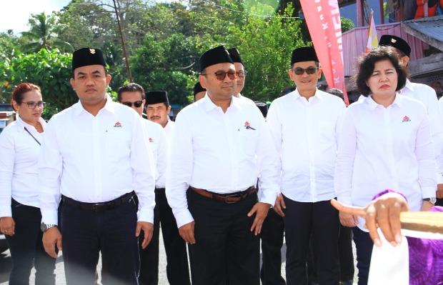 Selayar Punya Potensi Besar, PT. Semen Indonesia, Siap Mendukung Pengembangan