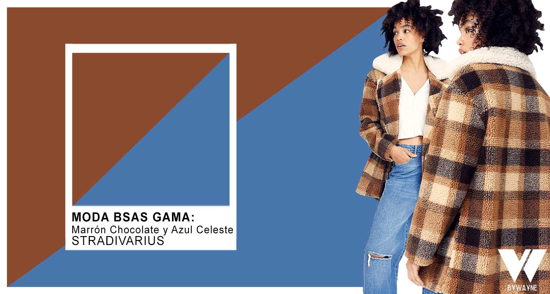 Moda invierno 2021 colores de moda 2021