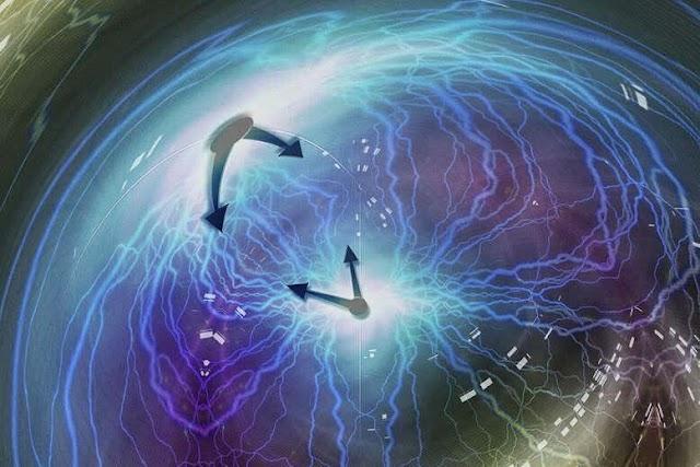 Η μέτρηση του χρόνου αυξάνει με ακρίβεια την εντροπία στο σύμπαν