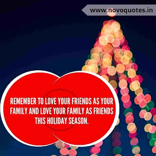 Christmas Messages For Friends