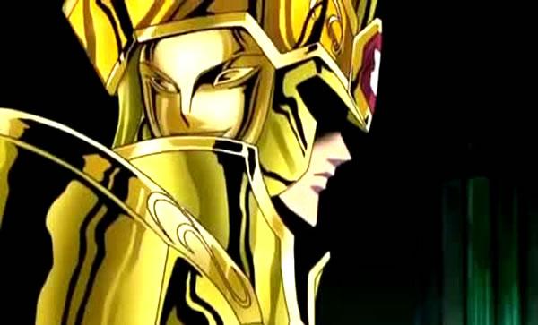Os Cavaleiros do Zodíaco – Hades A Saga do Santuário Episodio 04