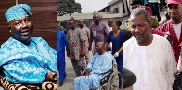 I Couldn't Walk After My NDLEA Encounter – Veteran Actor Baba Suwe Says