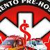 BROTAS DE MACAÚBAS: CURSO DE APH - ATENDIMENTO PRÉ-HOSPITALAR (SOCORRISTA)