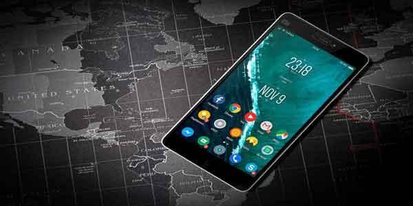 cara transfer data dari android ke ios