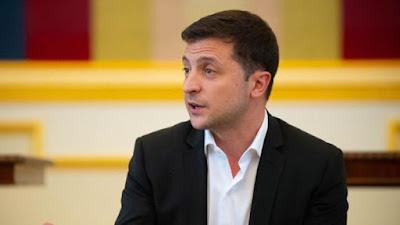 Лише на вищому рівні: Зеленський зробив важливу заяву щодо особливого статусу Донбасу і зустрічі з Путіним