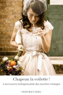 voilette pour mariée inspirations et créateurs blog mariage unjourmonprinceviendra26.com
