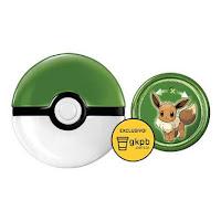 Pokémon McLanche Feliz Eevee