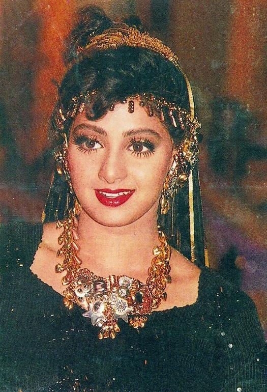 Sridevi Nagina Sridevi: Banjaran (199...
