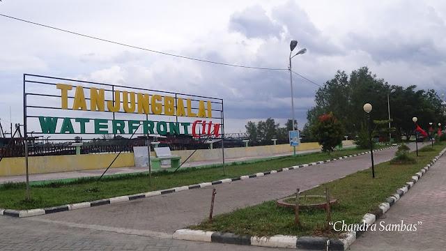 Tanjungbalai Waterfront City