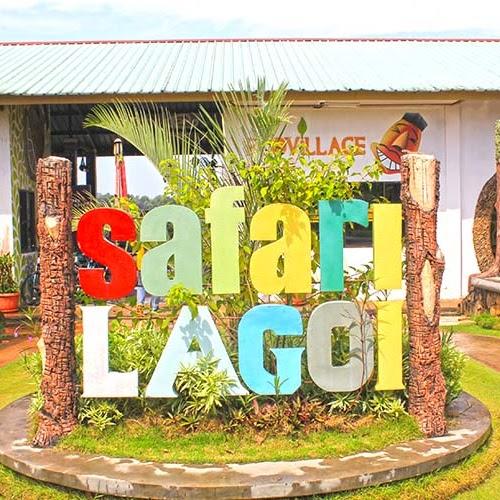 Apa yang Menarik di Safari Lagoi & Eco Farm Bintan?
