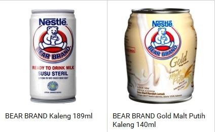 Khasiat Susu Beruang Untuk Kesehatan Rio Veskom
