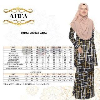 ATIFA KURUNG
