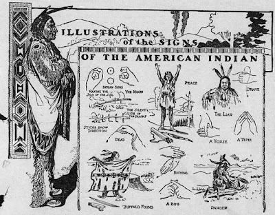 Plains Indian Sign Language/wikipedia.com