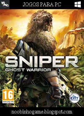 Download Sniper Ghost Warrior PC