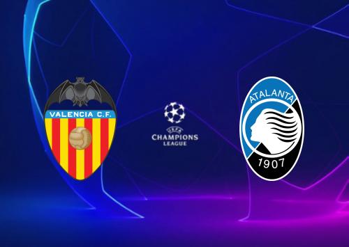 Valencia vs Atalanta -Highlights 10 March 2020