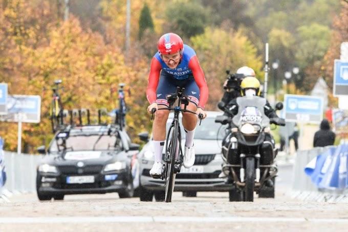 Challenge by La Vuelta 2020 - 2ª etapa