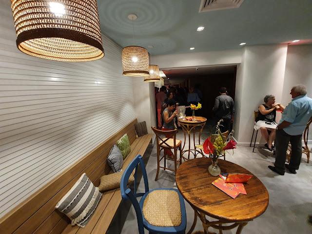 Blog Apaixonados por Viagens - B&B Hotels - Copacabana Forte
