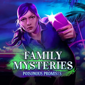 Family Mysteries Poisonous Promises