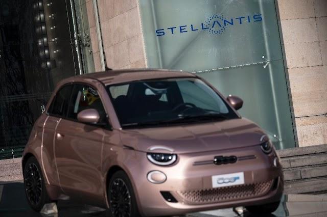 MOTOR. Los coches eléctricos Stellantis tendrán una autonomía de hasta 800 km