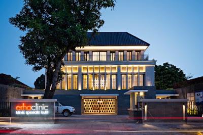 Klinik ErHa di Yogyakarta
