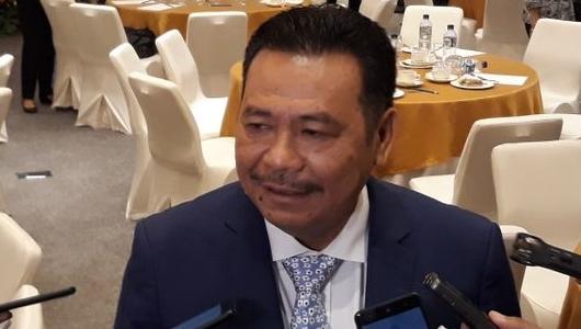 Otto Hasibuan: Sesuai MSAA, Kasus BLBI Sjamsul Nursalim Sudah Selesai