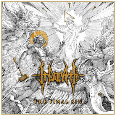 "IRDORATH - ""THE FINAL SIN"""