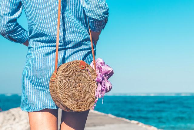 Alimentos que debes evitar antes de ir a la playa