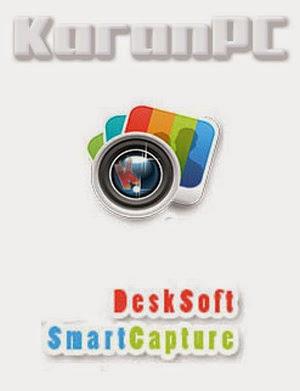 DeskSoft SmartCapture 3.3.0 + Crack