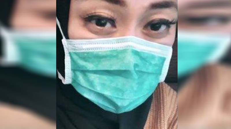 Cellica Nurrachadiana Positif Corona, Bupati Bogor: Kaget Saya
