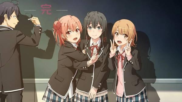 rekomendasi Anime Paling Lucu Bikin Ngakak