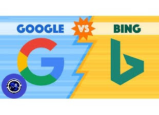 Google and Bing