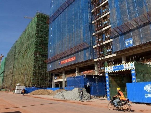 Vén bức màn về đặc khu kinh tế của Campuchia: Bài học xương máu cho Việt Nam ảnh 20
