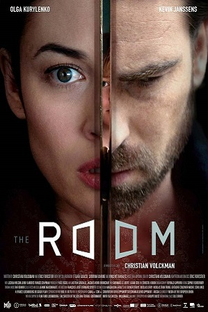 The Room (2019) Hindi Dual Audio 480p 720p Bluray