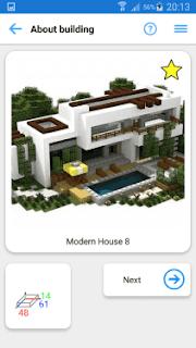 Builder PRO for Minecraft PE v15.1 APK indir