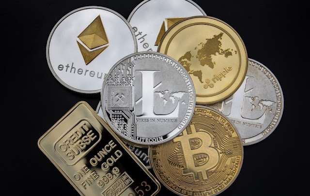 top cryptocurrencies to buy best crypto coins invest in