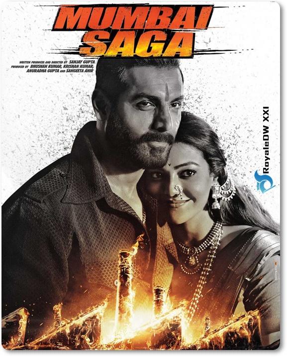 MUMBAI SAGA (2021))